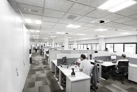 Mampara oficina con las mejores colecciones de im genes for Mamparas de oficina sevilla