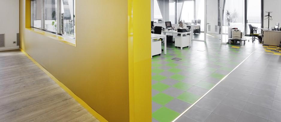 suelos t cnicos para oficina pavimentos en pvc moqueta